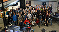 San Francisco 2012 Hackathon Wikimedia Foundation Group Photo.jpg