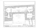 San Jose de Tumacacori (Mission, Ruins), Tubac, Santa Cruz County, AZ HABS ARIZ,12-TUBA.V,1- (sheet 2 of 33).png