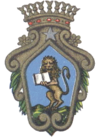 Arms of San Marco in Lamia