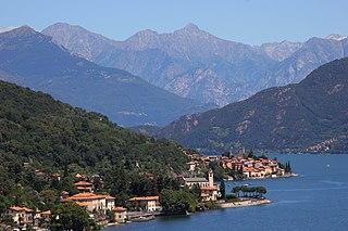 San Siro, Como Comune in Lombardy, Italy