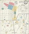 Sanborn Fire Insurance Map from Mineral Point, Iowa County, Wisconsin. LOC sanborn09623 004-1.jpg