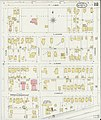 Sanborn Fire Insurance Map from Muncie, Delaware County, Indiana. LOC sanborn02433 005-12.jpg