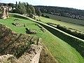 Sandal Castle remains. - geograph.org.uk - 154920.jpg