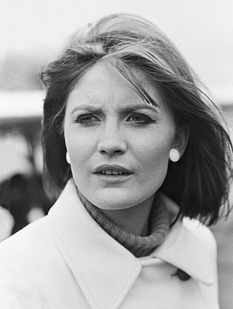 Sandie Shaw - Sandie Shaw in the Netherlands, February 1967