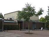 Fil:Sankt Johannes kyrka, Landskrona.jpg