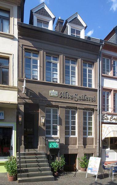 Luisenstraße 2