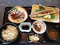 Sanmateishoku in Kesennuma.JPG