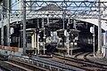 Sannomiya Station; August 2014.jpg