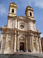 Cagliari - Wikipedia