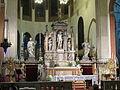 Santa Maria dei Servi, bo, interno, altare maggiore di Giovanni Angelo Montorsoli 01.JPG