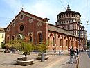 Santa Maria delle Grazie Milano 07-08-2007.JPG