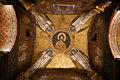 Santa Prassede - Mosaic, Chapel of San Zeno.JPG
