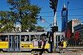 Sarajevo Tram-201 Line-4 2011-10-15 (2).jpg