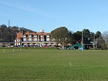 Scarborough College and Sportsfield - geograph.org.uk - 1131863.jpg