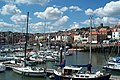 Scarborough Harbour Yorkshire - geograph.org.uk - 875020.jpg