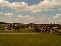 Schönau, dorpszicht foto2 2009-05-31 13.43.JPG
