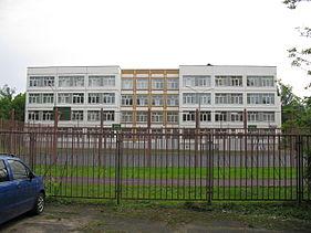 московский экономико-технологический коледж: