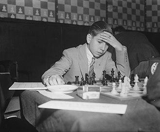 Arturo Pomar - Arturo Pomar (Baarn, 1947)