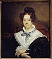 Scheffer, Henry - Portrait de Cornélia Scheffer-Lamme - CSR P 13 - Musée de la Vie romantique.jpg