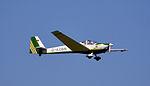Scheibe SF-25C Rotax Falke (D-KOBN) 01.jpg