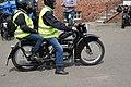 Schleswig-Holstein, Wilster, Zehnte Internationale VFV ADAC Zwei-Tage-Motorrad-Veteranen-Fahrt-Norddeutschland und 33te Int-Windmill-Rally NIK 4072.jpg