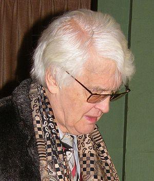 Lothar Schmid - Schmid in 2008