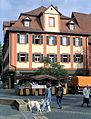 Schwabach, Königsplatz, Haus Nr. 14.jpg