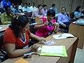 Science Career Ladder Workshop - Indo-US Exchange Programme - Science City - Kolkata 2008-09-17 014.jpeg