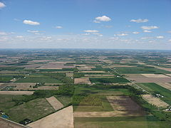 Scipio Township near Republic
