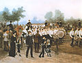Scots guards band 1880.jpg