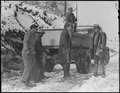 Scott's Run, West Virginia. (Unemployed miners.) - NARA - 518408.tif