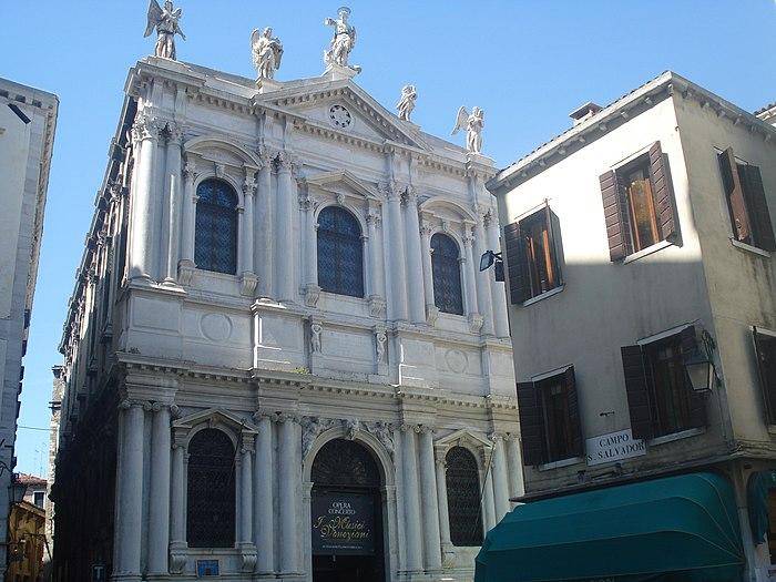 Scuola Grande di San Teodoro1