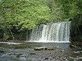 Scwd Ddwli falls - geograph.org.uk - 273579.jpg