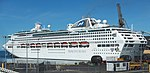 Sea Princess at Port of Burnie 20190315-001.jpg
