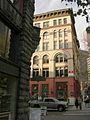 Seattle - Mutual Life Building from Yesler Building 01A.jpg