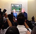 Secretary Clinton Meets Wtih Former Singaporean Prime Minister Lee Kuan Yew (8193951864).jpg