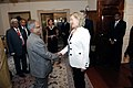 Secretary Clinton Shakes Hands With Indian Finance Minister Mukherjee (5885240234).jpg