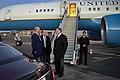 Secretary Pompeo Arrives in Brussels (46376455474).jpg