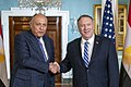 Secretary Pompeo Meets with Edyptian Foreign Minister Shoukry (49194220152).jpg