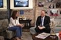 Secretary Pompeo participates in Media interview in NYC (46818787814).jpg