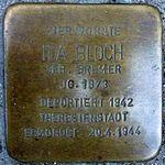 Ida Bloch