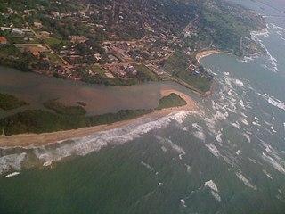 Sekondi Takoradi Metropolitan Assembly Metropolitan District in Western, Ghana