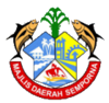 Official seal of Semporna