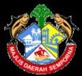 Semporna District Council Emblem.PNG