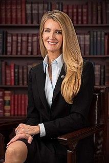 Kelly Loeffler American businesswoman and former United States Senator from Georgia
