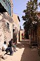 Senegal isola di Gorè viuzza.jpg