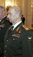 Sergey Sokolov