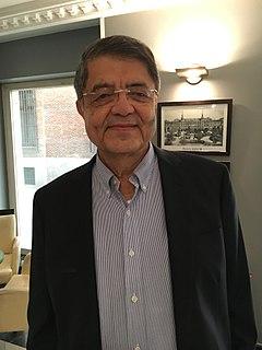 Sergio Ramírez Nicaraguan writer and politician