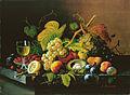 Severin Roesen - Still Life with Fruit (1855).jpg