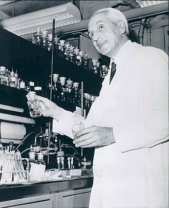 Severo Ochoa - Severo Ochoa in 1959